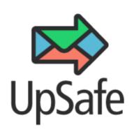 UpSafe Office365 backup logo