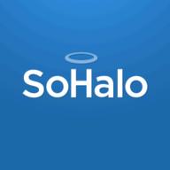 SoHalo logo
