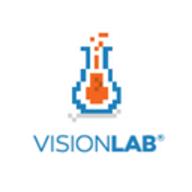 The Vision Lab logo