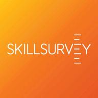 SkillSurvey Reference logo