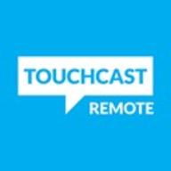 TouchCast Remote logo