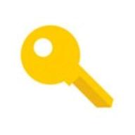 Yandex.Key logo