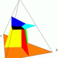TetGen logo