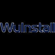 WuInstall logo