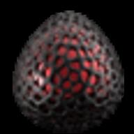 Visual Designer 3D logo
