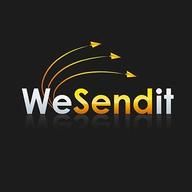 WeSendit logo