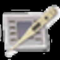 Temperature Monitor logo