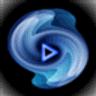 Swiper Music Player logo