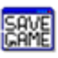 SaveGame Backup Manager logo