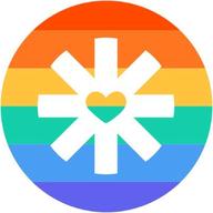 Zapier for Teams logo