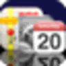 Shrink logo