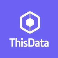 ThisData logo