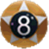 8BallClub logo