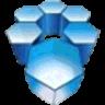 3D Topicscape logo