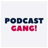 Podcast Gang logo