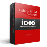 Infinite MLM Software logo