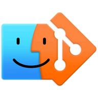 GitFinder logo