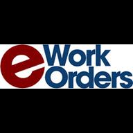eWorkOrders logo