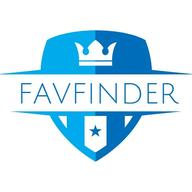 FavFinder logo