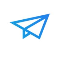 Tresorit Send logo