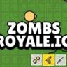 ZombsRoyale.io logo
