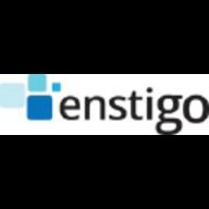 Enstigo logo