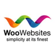 Woo Websites logo