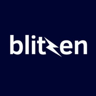 Blitzen logo