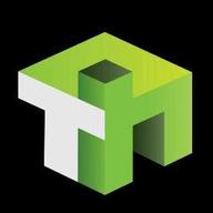TrafficHaus logo