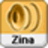Zina logo