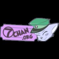 7chan logo