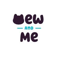 Mew and Me logo