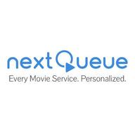 NextQueue logo