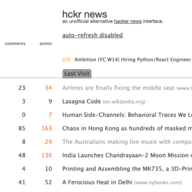 hckr news logo