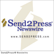 Send2Press logo