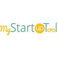 myStartupTool logo