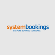 System Bookings logo