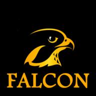 FalconPro logo