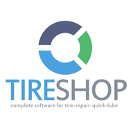 TireShop by FreedomSoft logo