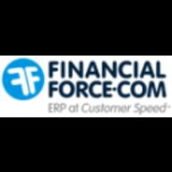 FinancialForce Financial Management logo