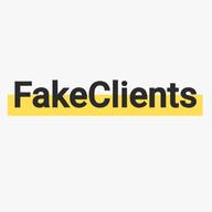 FakeClients Feedback logo