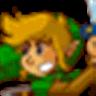 Zelda Mystery of Solarus DX logo