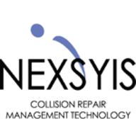 Nexsyis Collision logo