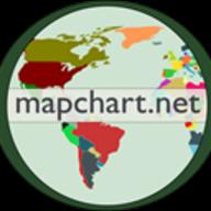 Map Chart logo
