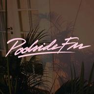 Poolside FM for Mac logo
