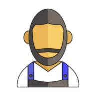 Janitor logo