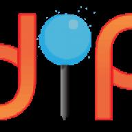 Dip Social logo