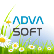 Adva Soft logo