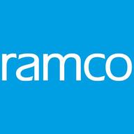 Ramco HCM on Cloud logo