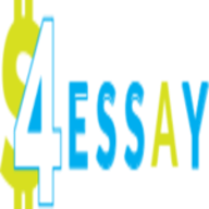 4 Dollar Essay logo
